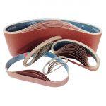 AO/X Standard Narrow Cloth Belts