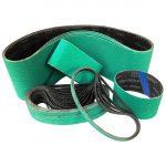 ZA/Y Zirc Plus Narrow Cloth Belts