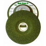 Mean Green Grinding Wheels