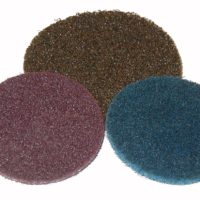Surface Conditioning H&L Discs