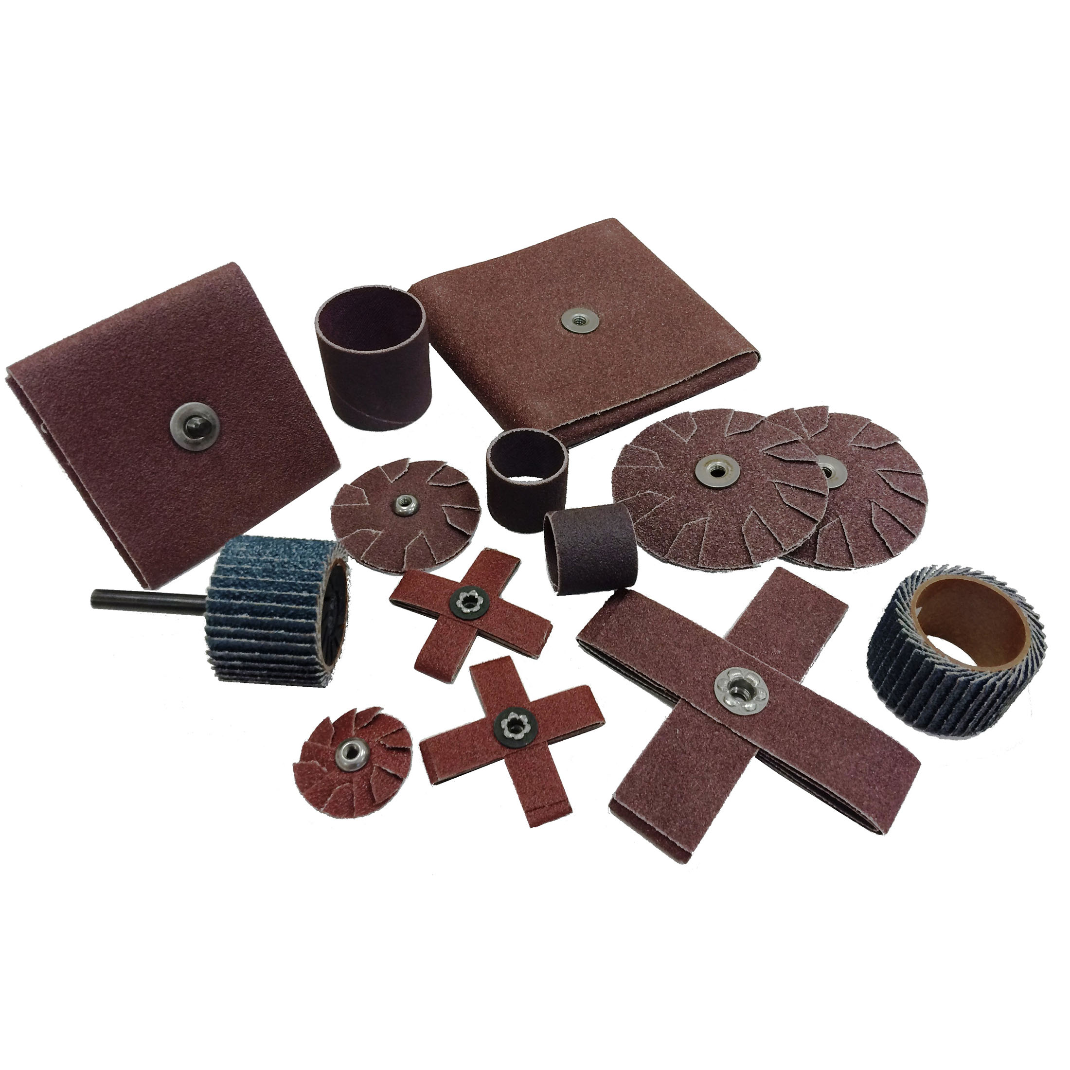 Specialty Abrasives