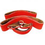 CA/Y Firestorm Ceramic Plus 3-1/2 x 15-1/2 (10/box)