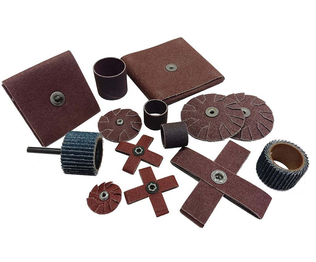 Specialty Abrasive Manufacturers