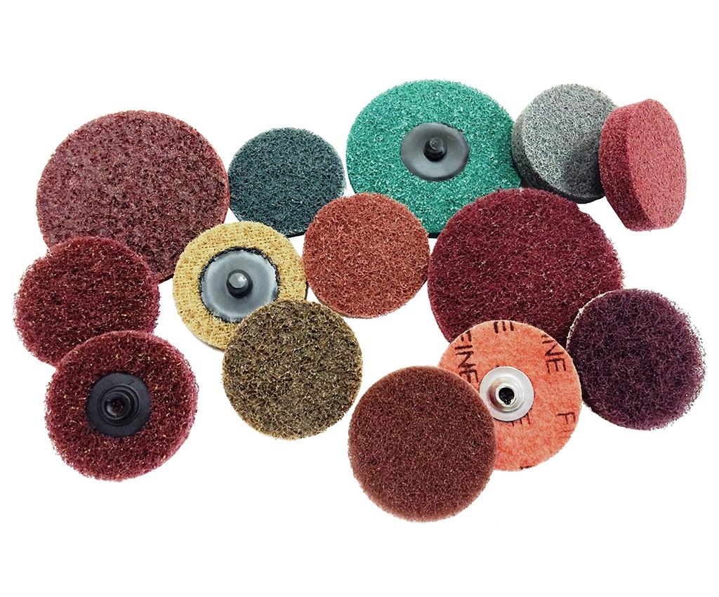 Non Woven Abrasives Manufacturers