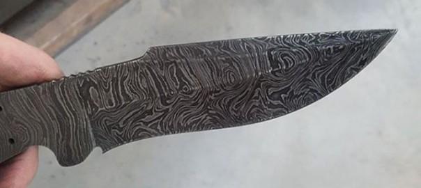 Knife Making Blacksmiting