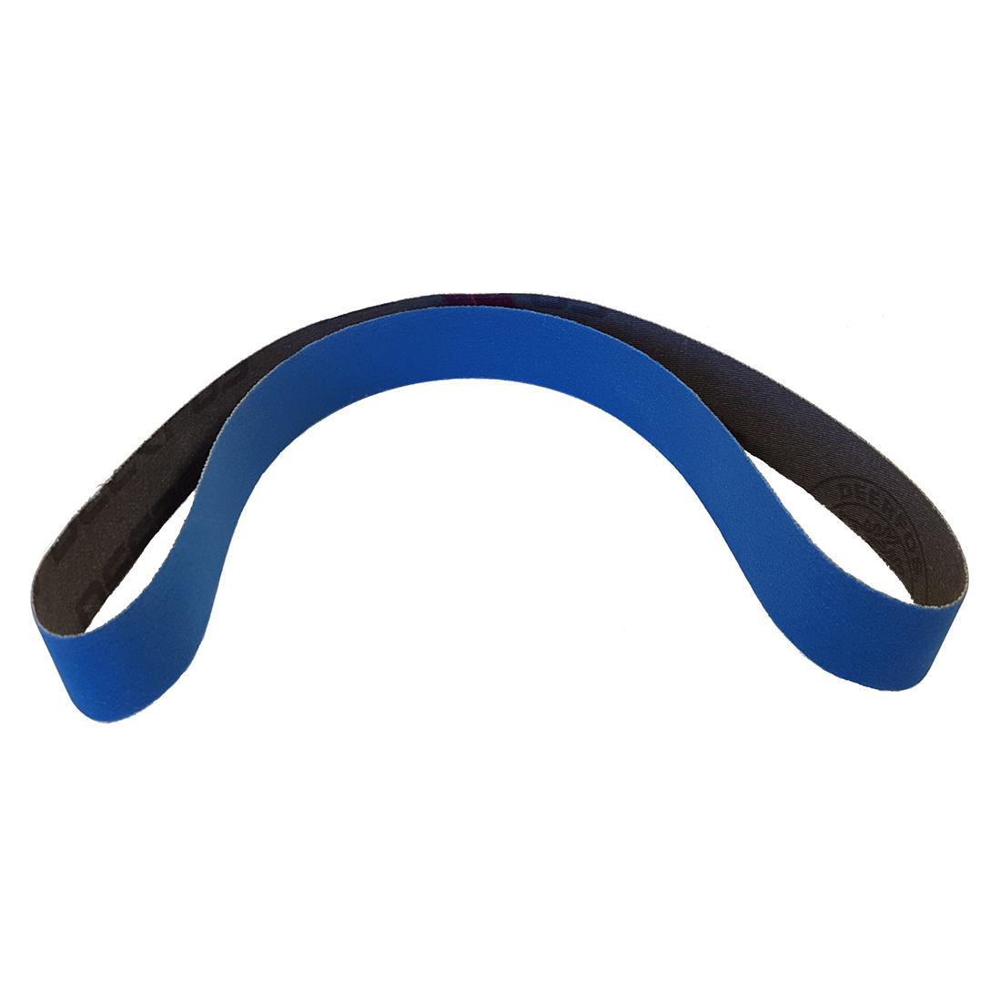 Ca J Plus Belt 1 X 30 10 Or 50 Pack Preferred Abrasives
