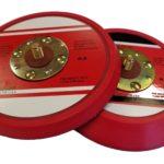 DA Pads: Cloth & Paper Disc Holders